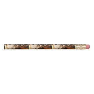 hippo pencil