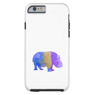 Hippo Tough iPhone 6 Case