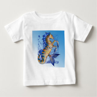 hippocampus baby T-Shirt