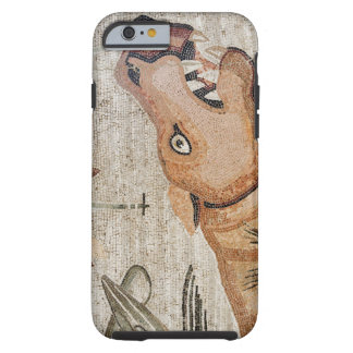 Hippopotamus, Nile mosaic, House of the Faun Tough iPhone 6 Case