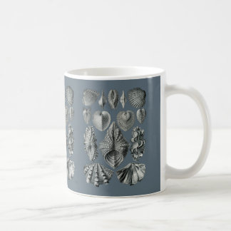 Hippopus Coffee Mug