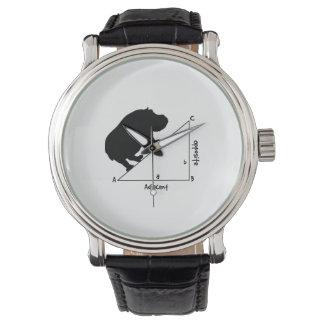 Hippotenuse Watch