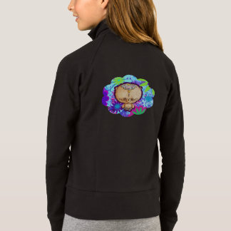 Hippy Bear Jacket