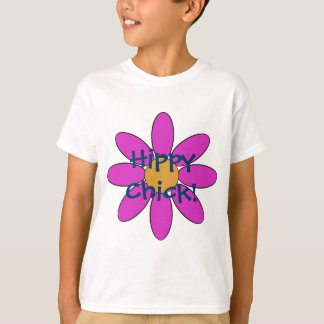 Hippy Chick T-Shirt