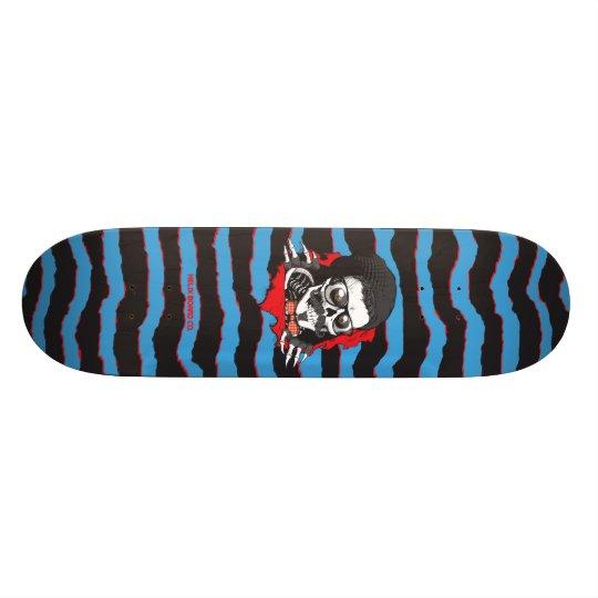 Hipster Brigade - Chia Skate Board Decks