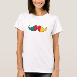 Hipster: Cameroon F T-Shirt