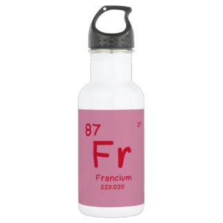 Hipster Chemistry 532 Ml Water Bottle