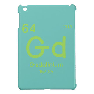 Hipster Chemistry Cover For The iPad Mini