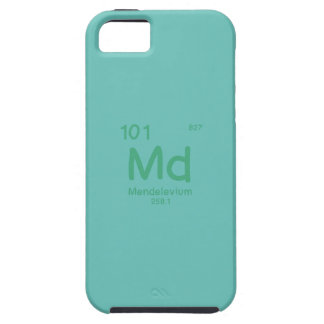 Hipster Chemistry iPhone 5 Cases
