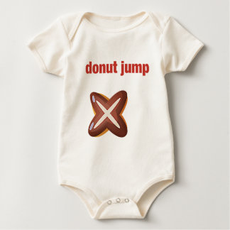 Hipster Don't Baby Bodysuit