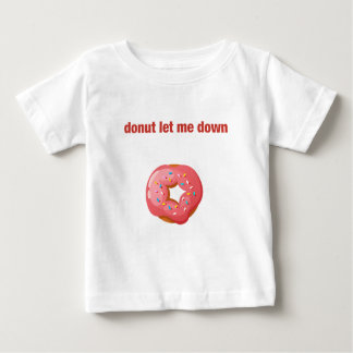 Hipster Don't Baby T-Shirt