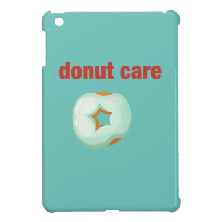 Hipster Don't iPad Mini Cases