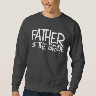 Hipster Father Bride Lite T Sweatshirt