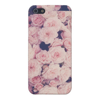 hipster flower phone case iPhone 5/5S covers