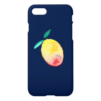 Hipster Fruit iPhone 8/7 Case