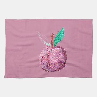 Hipster Fruit Kitchen Towel