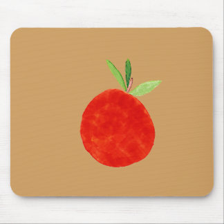Hipster Fruit Mouse Pad