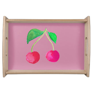 Hipster Fruit Serving Tray