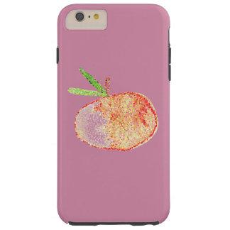 Hipster Fruit Tough iPhone 6 Plus Case