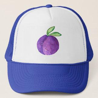 Hipster Fruit Trucker Hat