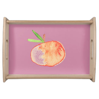 Hipster Fruits 136x136@3x 408x408    029 copy Serving Tray