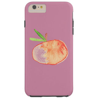 Hipster Fruits 136x136@3x 408x408    029 copy Tough iPhone 6 Plus Case