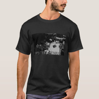 HIPSTER GENIUS T-Shirt