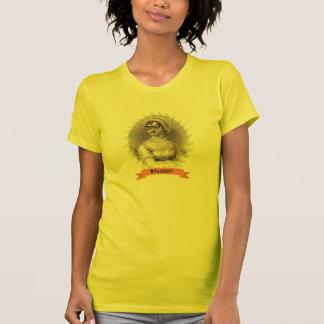Hipster Jane Austen Alternate T-Shirt
