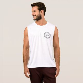 Hipster-like Tank Top