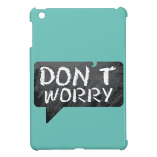 Hipster Mom Case For The iPad Mini