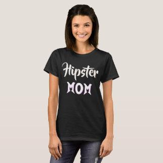 Hipster Mom Funny Millennial T-Shirt
