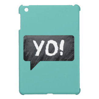 Hipster Mom iPad Mini Cases
