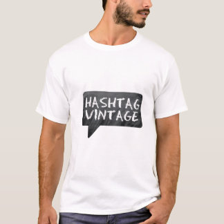 Hipster Mom T-Shirt