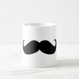 Hipster Mustache Mug