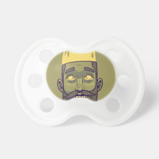 Hipster Pacifiers