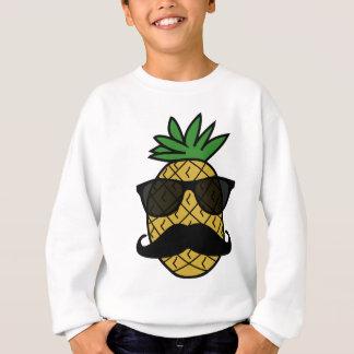 Hipster Pineapple Sweatshirt