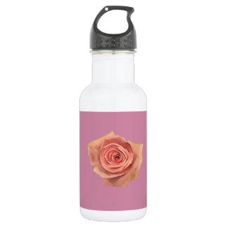Hipster Roses 532 Ml Water Bottle