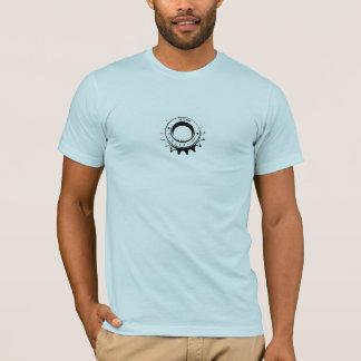 Hipster Sprocket T-Shirt