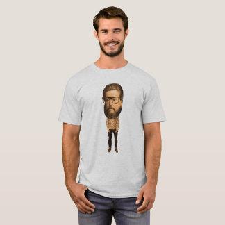 Hipster Spurgeon Shirt