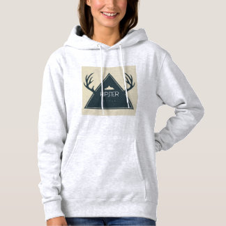 Hipster Style Hoodie