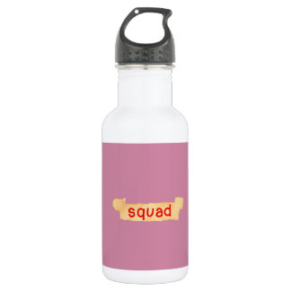 Hipster Teen 532 Ml Water Bottle