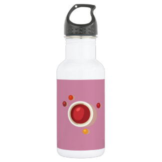 Hipster Thanksgiving 532 Ml Water Bottle