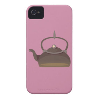 Hipster Thanksgiving Case-Mate iPhone 4 Cases