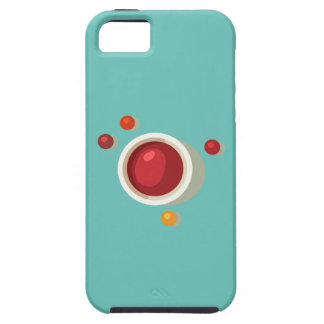 Hipster Thanksgiving iPhone 5 Covers