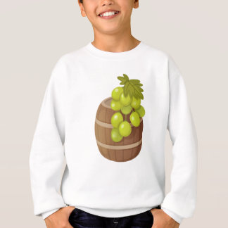 Hipster Thanksgiving Sweatshirt