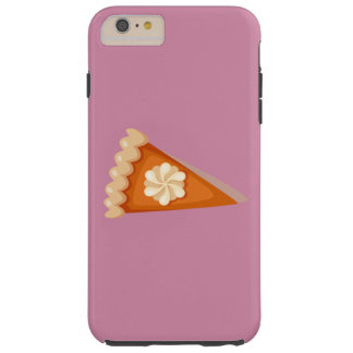 Hipster Thanksgiving Tough iPhone 6 Plus Case