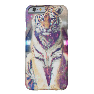 Hipster tiger - tiger art - triangle tiger - tiger barely there iPhone 6 case