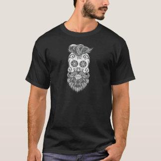 Hipster to sugar skull 1 T-Shirt