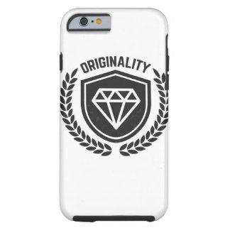 - Hipster Vintage Original Diamond iphone Case -