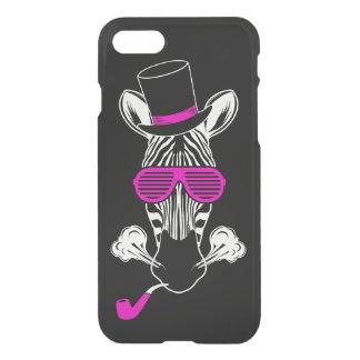 Hipster Zebra iPhone 8/7 Case